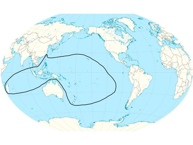 Austronesische Expansion