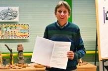 Andreas Mieth Corresponding Member of the DAI