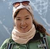 Dr. rer. nat. Svetlana Khamnueva-Wendt