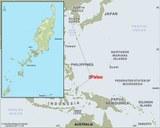 01_Karte mit Lage von Palau