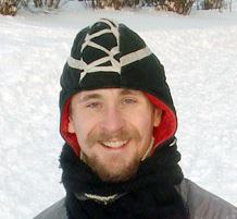 Andrey Vladimirovich Mitusov