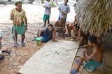 03_Master navigator school on Satawal, Micronesia