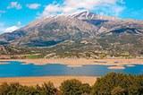 Photo lake Stymphalia