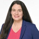 Prof. Dr. Eileen Eckmeier