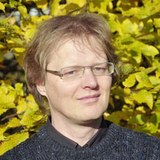 PD Dr. rer. nat. Michael Trepel